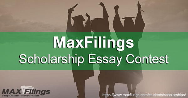 Scholarships essay contests